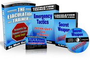 ejaculation trainerejaculation trainer
